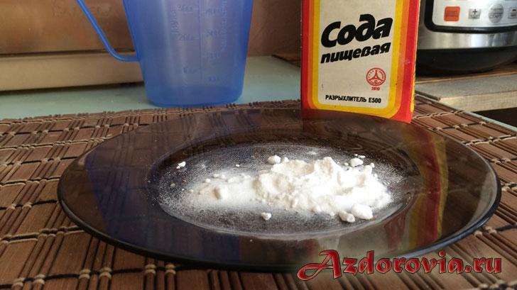 Сода пищевая лечение отзывы Лечение содой форум