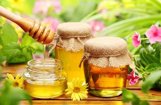 мёд от кашля