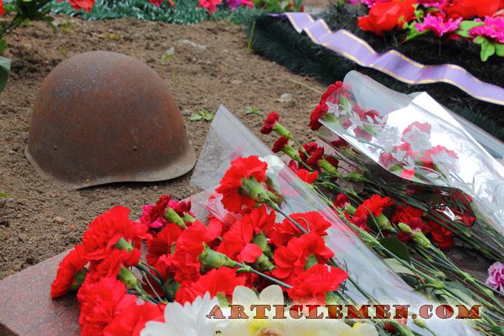 день победы - 70 лет