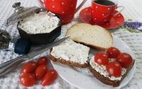 """Как сделать сыр """"Филадельфия"""" в домашних условиях"""