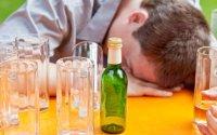 Похмельный синдром: лечение в домашних условиях