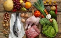 Последовательное питание и сочетание продуктов