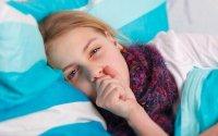 Бронхит у детей: симптомы, причины и лечение