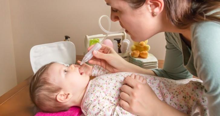 Лечить насморк в домашних условиях новорожденному 734