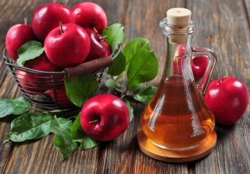 Яблочный уксус: как приготовить в домашних условиях