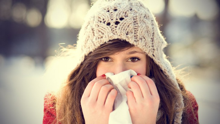 Woman-Winter-Cold