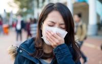 Украине угрожает эпидемия гриппа «Мичиган»