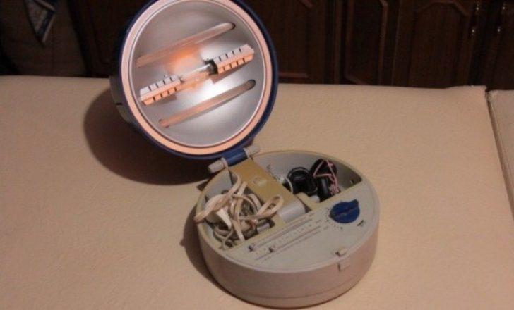 облучатель уфо в электроника инструкция по применению
