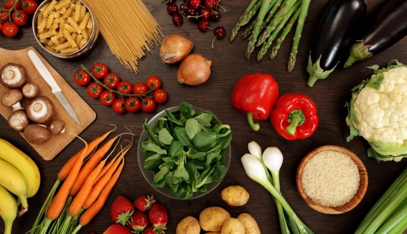 Правильно питание при повышенном холестерине