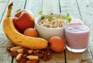 Повышенный холестерин: питание и диета