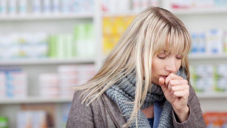 Симптомы пневмонии от гриппа