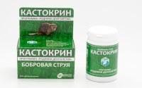 Кастокрин: лечебные свойства и противопоказания