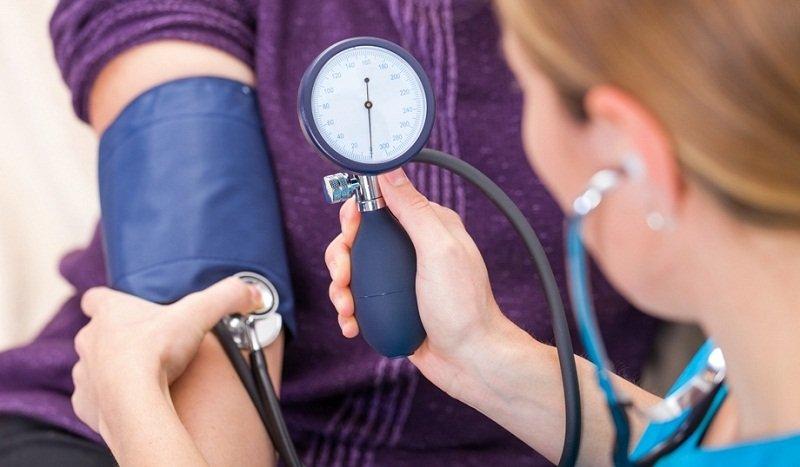 Нормы артериального давления по возрасту