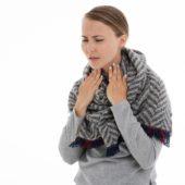 Молочница горла: симптомы с фото, лечение кандидоза гортани, глотки и миндалин