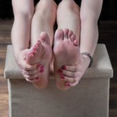 Признаки перелома пальца на ноге - как отличить от ушиба